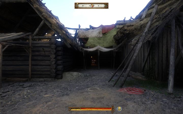 kingdom come deliverance Эрик